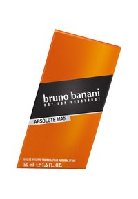 Bruno Banani Fragrance - BRUNO BANANI ABSOLUTE MAN EAU DE TOILETTE 50ML - Eau de Toilette - - - 2