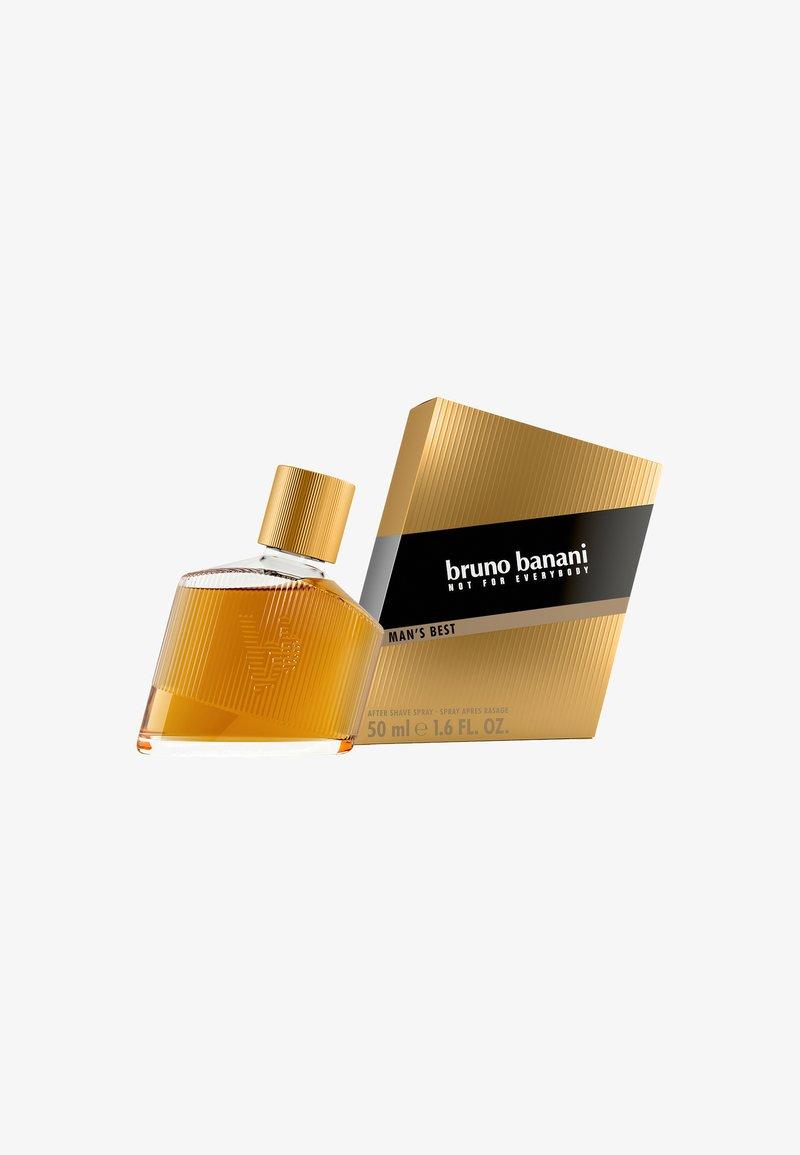 Bruno Banani Fragrance - BRUNO BANANI MANS BEST AFTER SHAVE SPRAY 50ML - After Shave - -