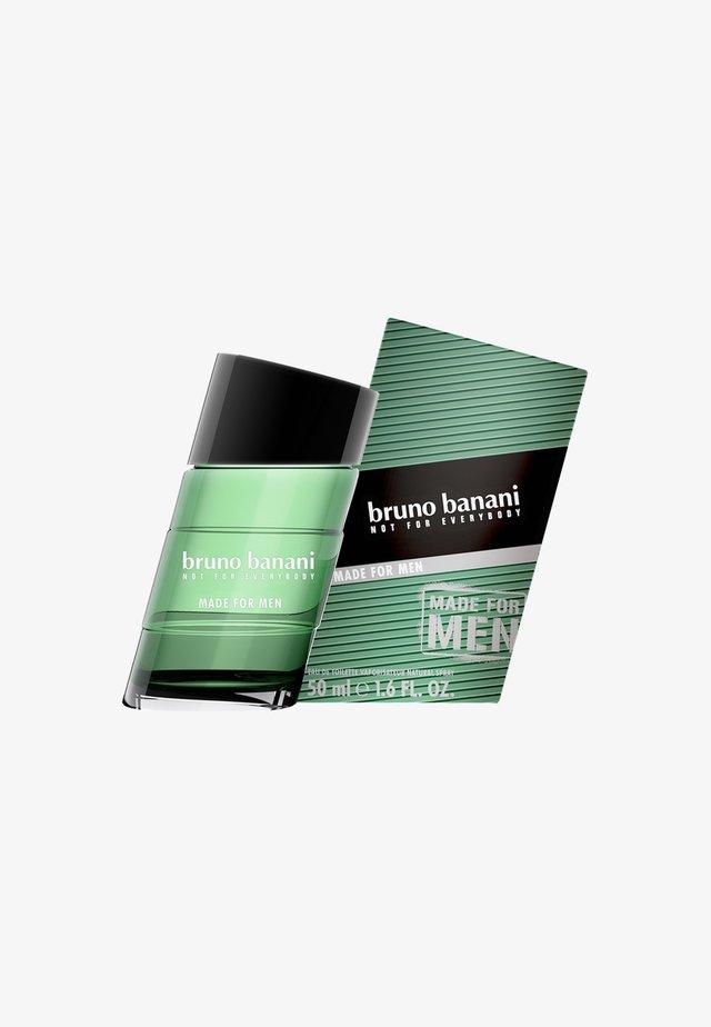 BRUNO BANANI MADE F MEN EAU DE TOILETTE 50ML - Eau de Toilette - -