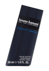Bruno Banani Fragrance - BRUNO BANANI ABOUT MEN EAU DE TOILETTE 50ML - Eau de Toilette - - - 2