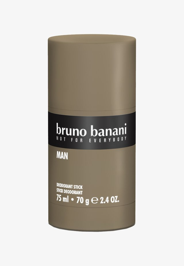 BRUNO BANANI MAN DEO STICK 75ML - Deodorant - -