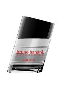 Bruno Banani Fragrance - BRUNO BANANI PURE MAN EAU DE TOILETTE 30ML - Eau de Toilette - - - 1