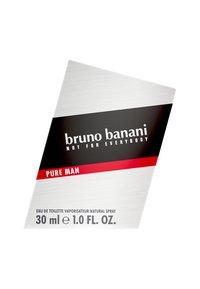 Bruno Banani Fragrance - BRUNO BANANI PURE MAN EAU DE TOILETTE 30ML - Eau de Toilette - - - 2
