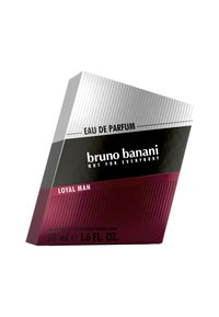 Bruno Banani Fragrance - BRUNO BANANI LOYAL MAN EDP 50 ML - Eau de Parfum - -