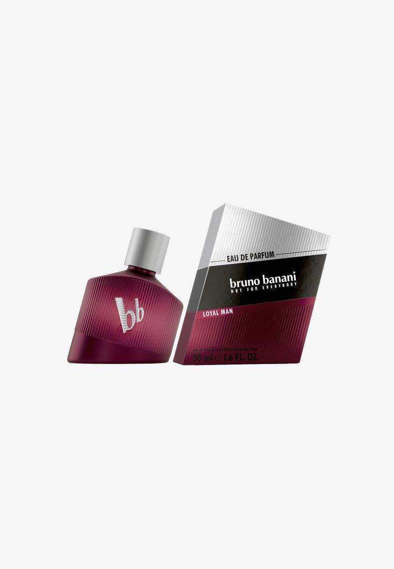 Bruno Banani Fragrance - BRUNO BANANI LOYAL MAN EDP 50 ML - Eau de parfum - -