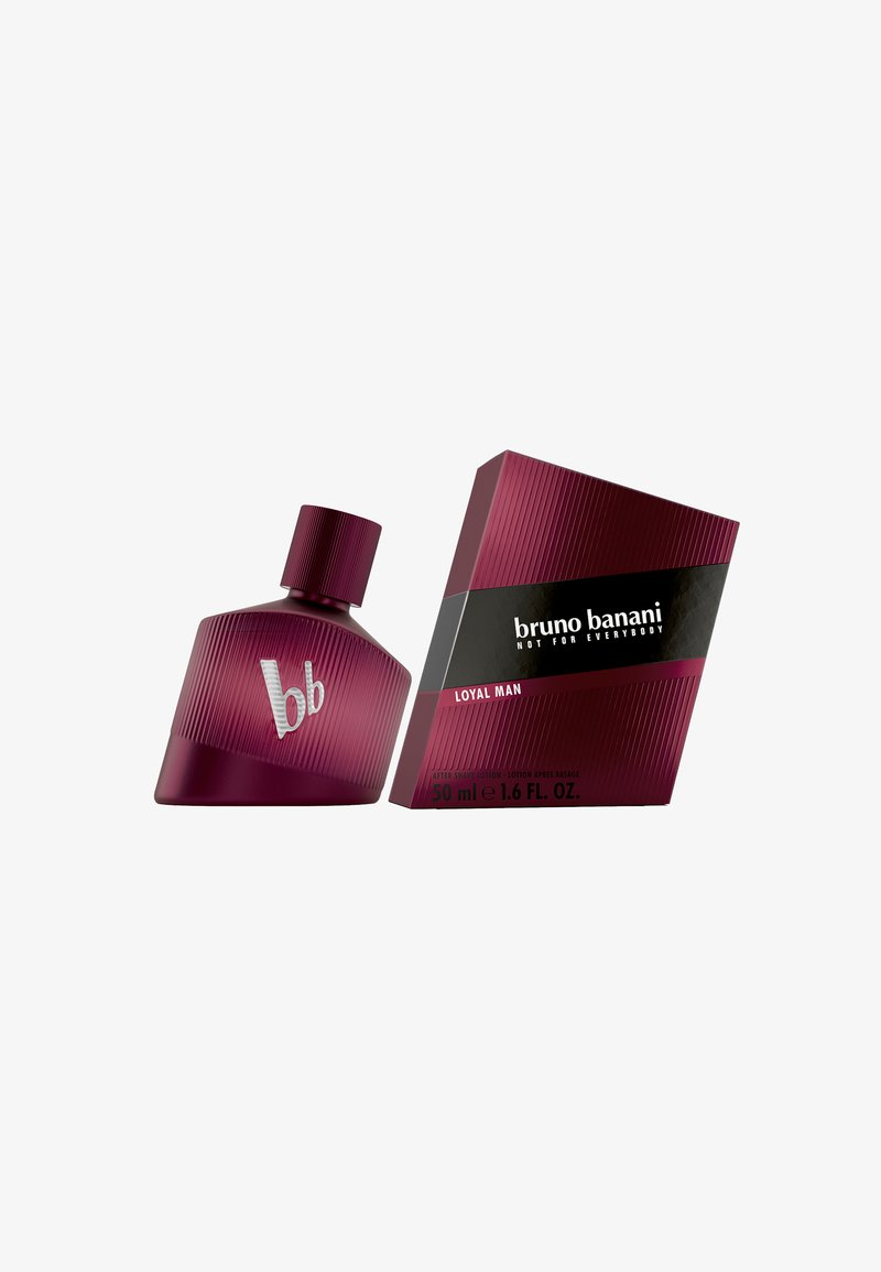 Bruno Banani Fragrance - BRUNO BANANI LOYAL MAN A/S - After Shave - -