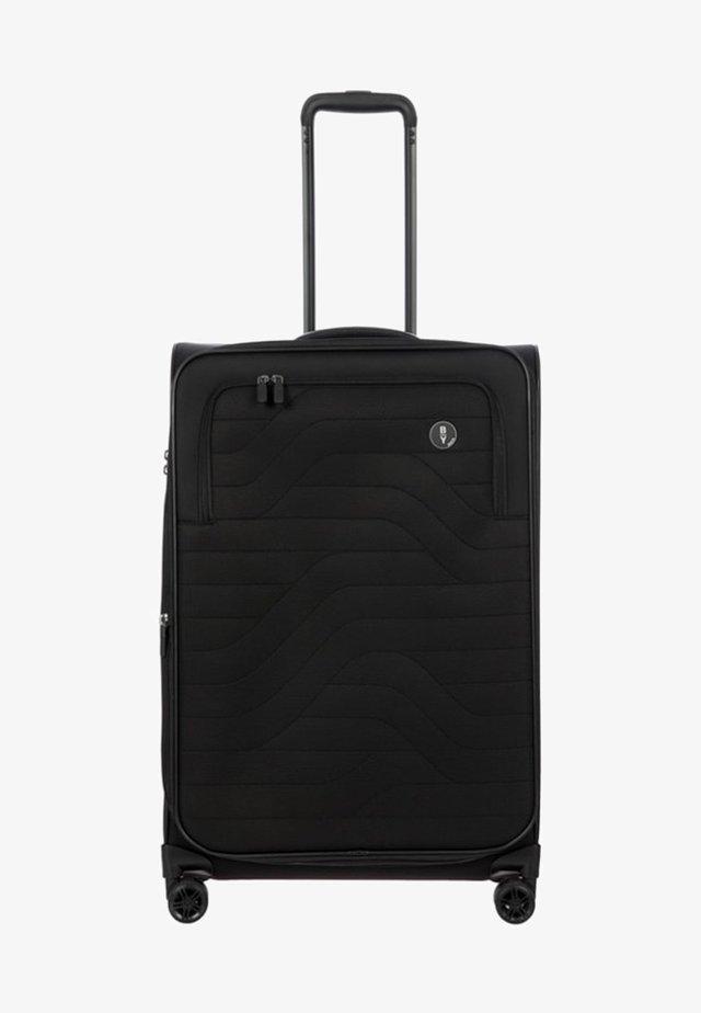 Valise à roulettes - black