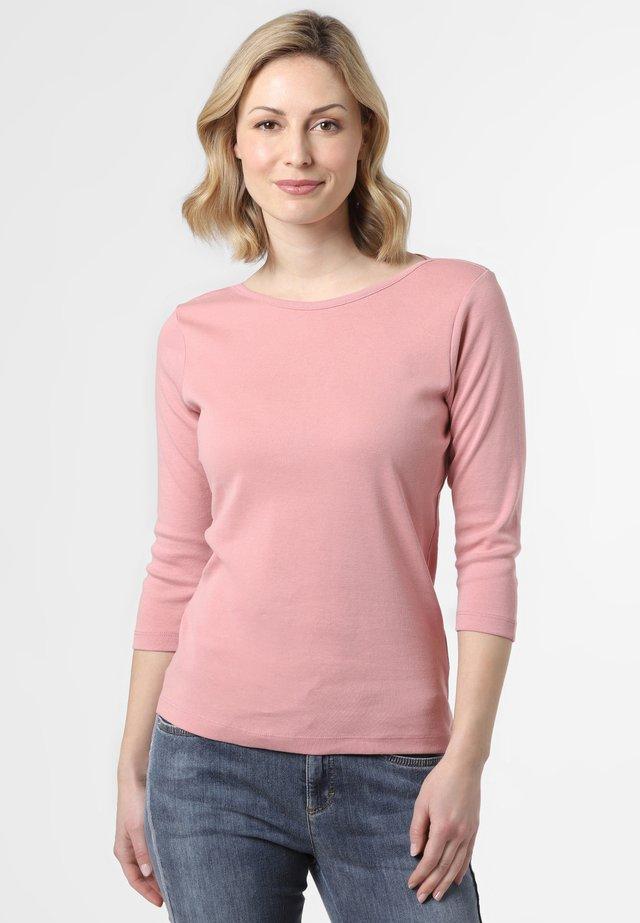 Long sleeved top - altrosa