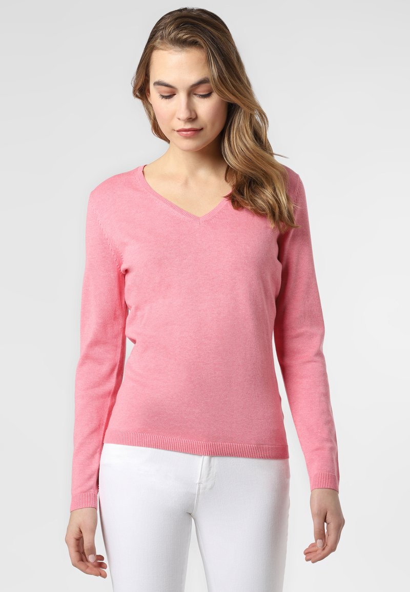 brookshire - Jumper - pink