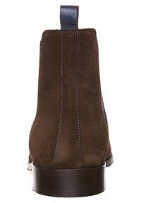 Brett & Sons - Classic ankle boots - braun - 1