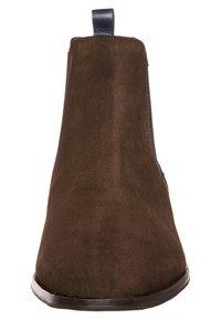 Brett & Sons - Classic ankle boots - braun - 2