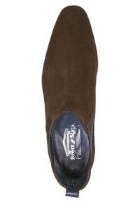 Brett & Sons - Classic ankle boots - braun - 4