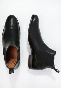 Brett & Sons - Kotníkové boty - noir - 1