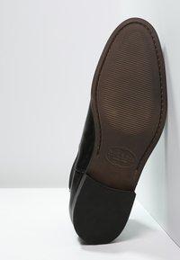 Brett & Sons - Kotníkové boty - noir - 4