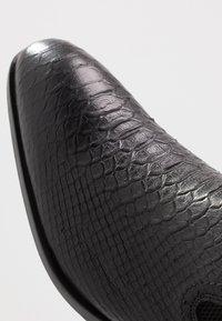Brett & Sons - Kotníkové boty - noir - 5