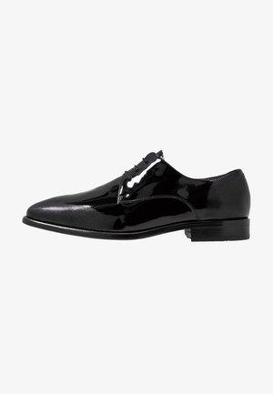 Eleganckie buty - noir