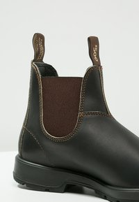 Blundstone - 510 ORIGINAL - Classic ankle boots - brown - 5