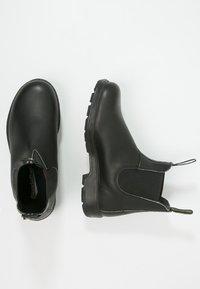 Blundstone - 510 ORIGINAL - Korte laarzen - black - 1