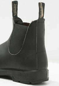 Blundstone - 510 ORIGINAL - Korte laarzen - black - 5