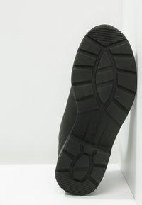 Blundstone - 510 ORIGINAL - Korte laarzen - black - 4