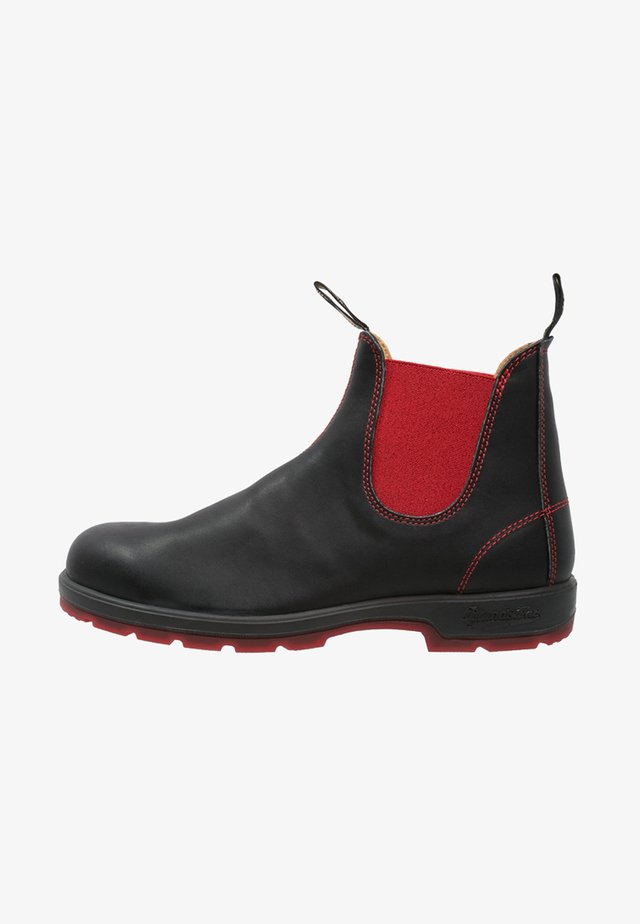Bottines -  black/voltan