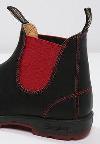 Blundstone - Classic ankle boots -  black/voltan - 5