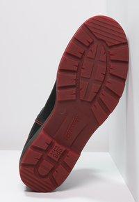 Blundstone - Classic ankle boots -  black/voltan - 4