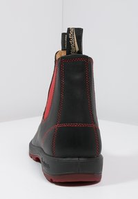 Blundstone - Classic ankle boots -  black/voltan - 3