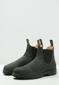 Blundstone - CLASSIC - Classic ankle boots - grey - 2