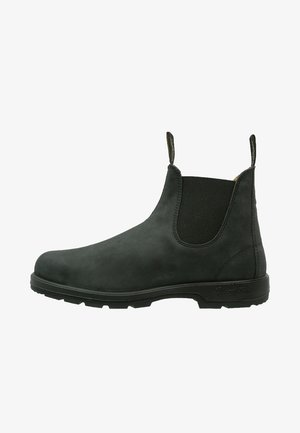 CLASSIC - Støvletter - grey