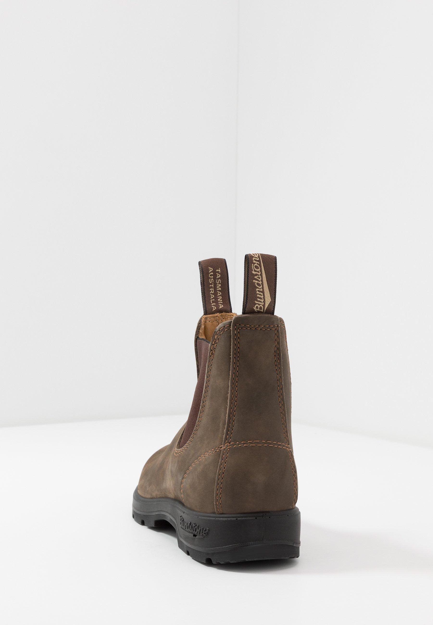 Blundstone CLASSIC - Stivaletti - rustic brown 1KfyH4ZW