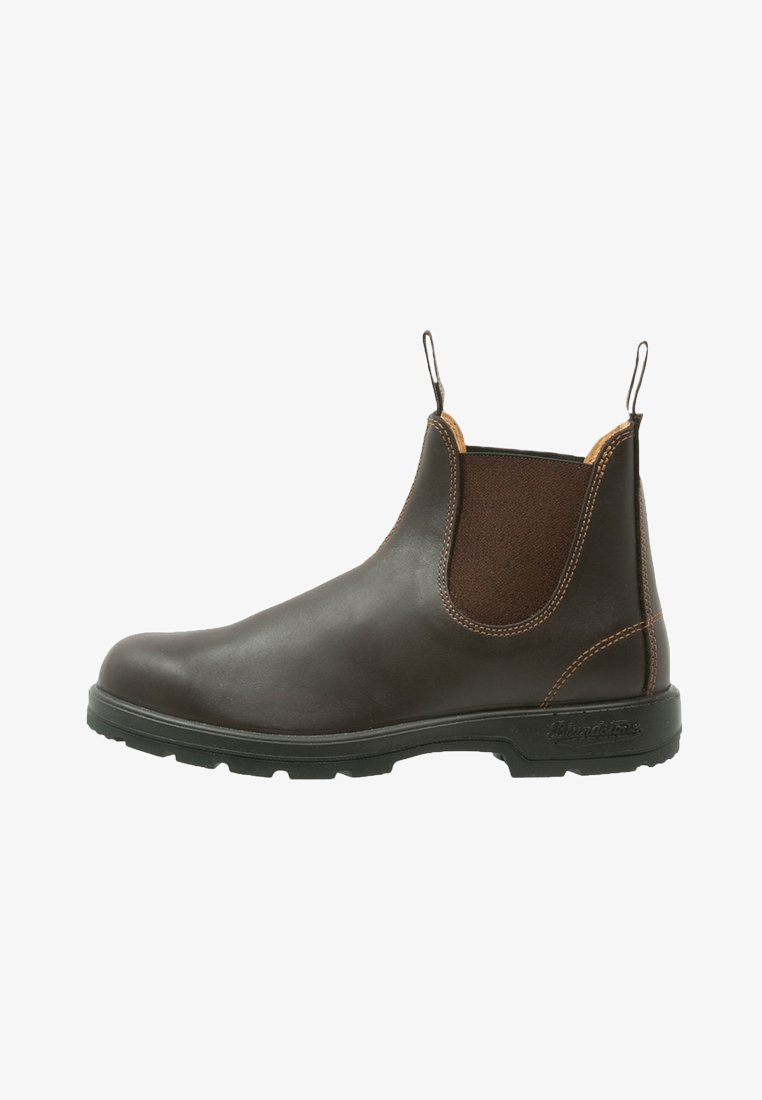 Blundstone - Classic ankle boots - walnut brown