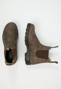 Blundstone - 585 CLASSIC - Korte laarzen - brown - 1