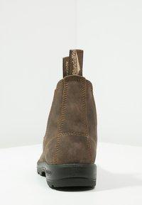 Blundstone - 585 CLASSIC - Korte laarzen - brown - 3