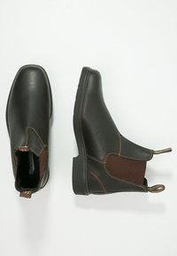 Blundstone - 063 DRESS SERIES - Classic ankle boots - dark brown - 1