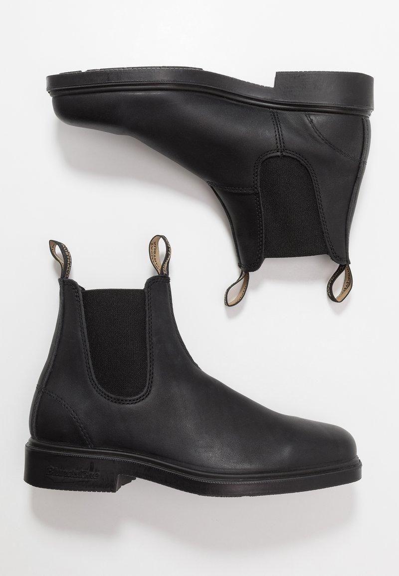 Blundstone - 063 DRESS SERIES - Classic ankle boots - voltan black