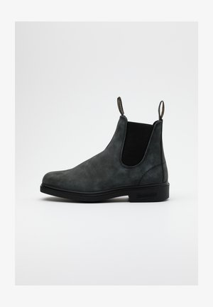 1308 DRESS SERIES - Classic ankle boots - rustic black