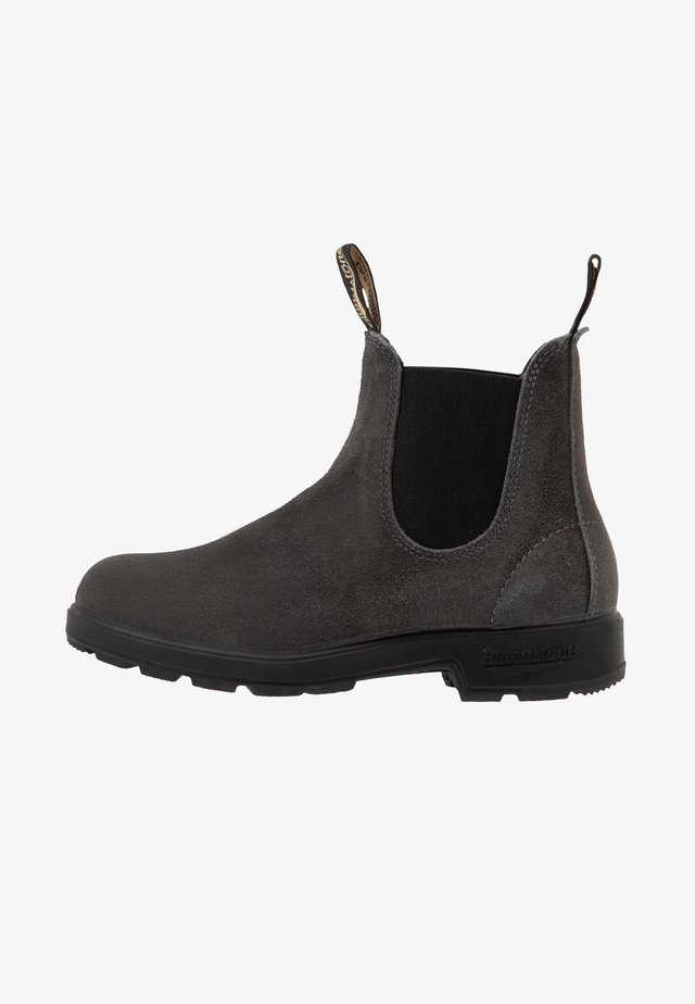 ORIGINALS - Classic ankle boots - steel grey
