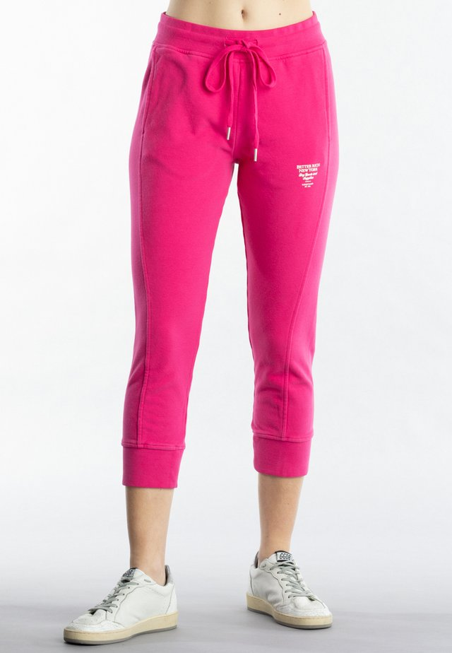 Jogginghose - pink