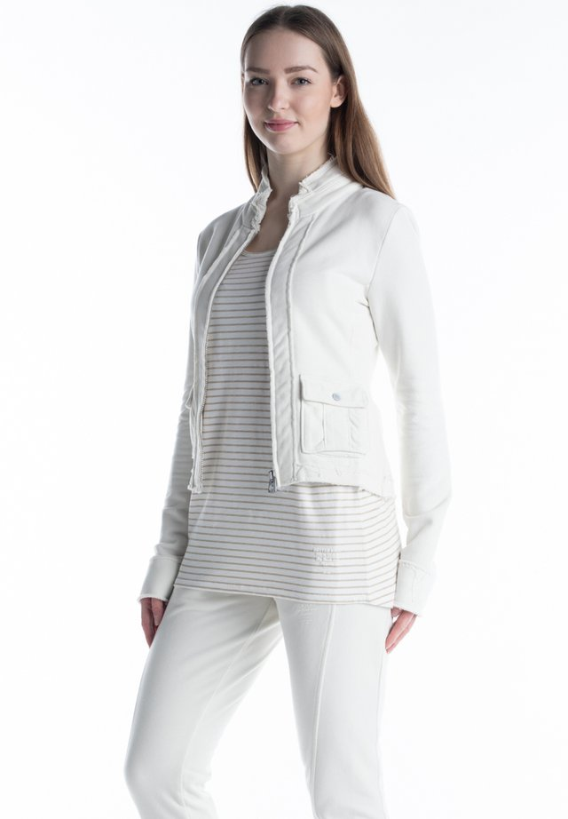 COCO - Summer jacket - white