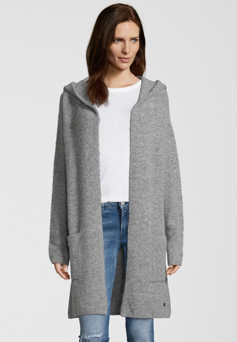 Better Rich - Cardigan - dark grey