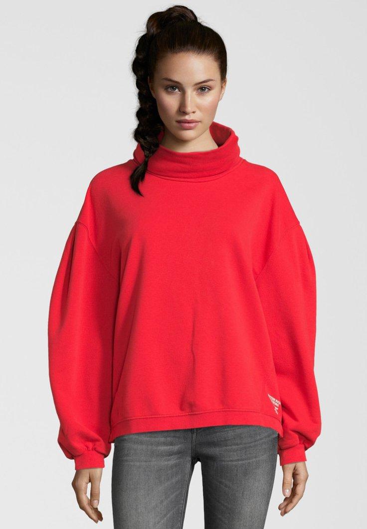Better Rich - REGULAR FIT - Sweatshirt - red