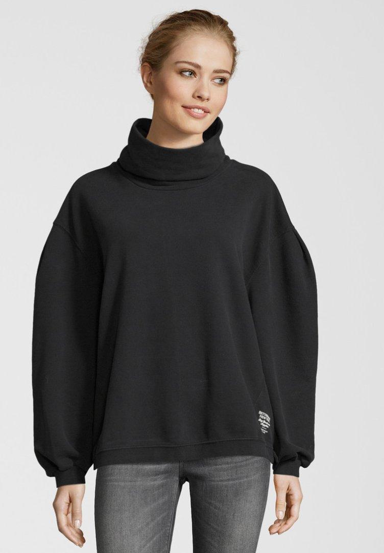 Better Rich - REGULAR FIT - Sweatshirt - black