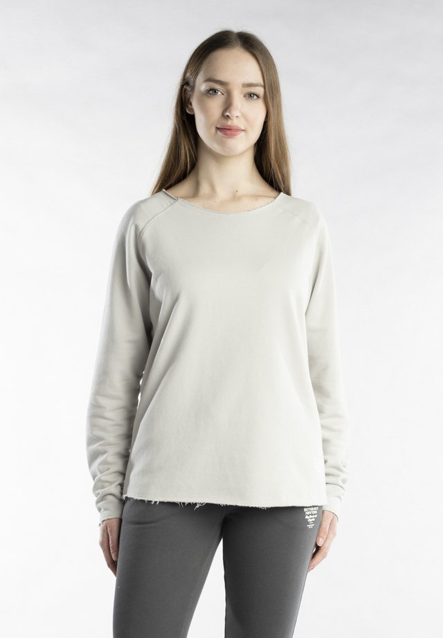 CLEAN - Sweater - vapor
