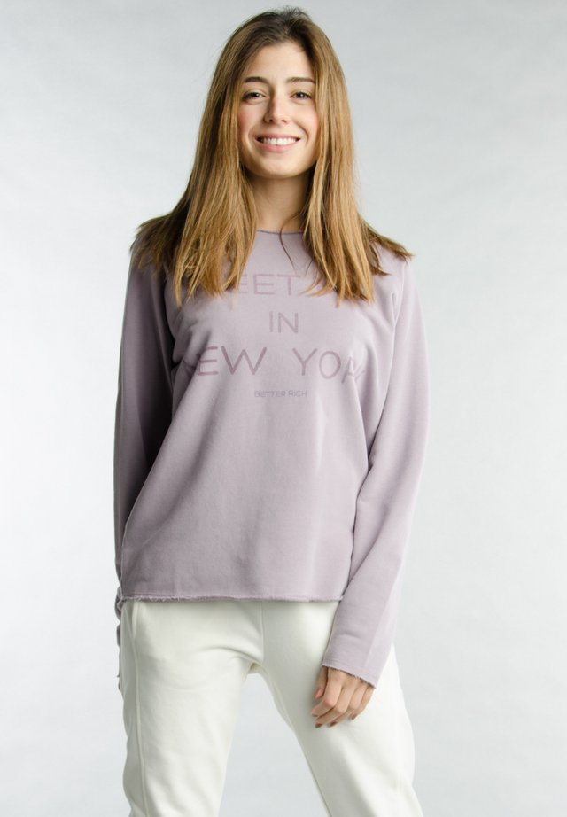 Sweatshirt - 3710 ridge