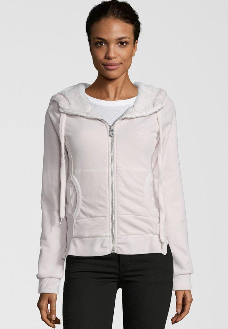 Better Rich - Zip-up hoodie - pink