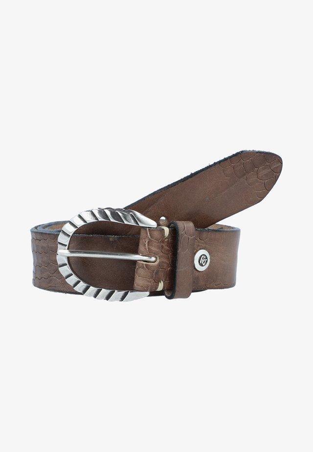 SOFIA  - Belt - grey