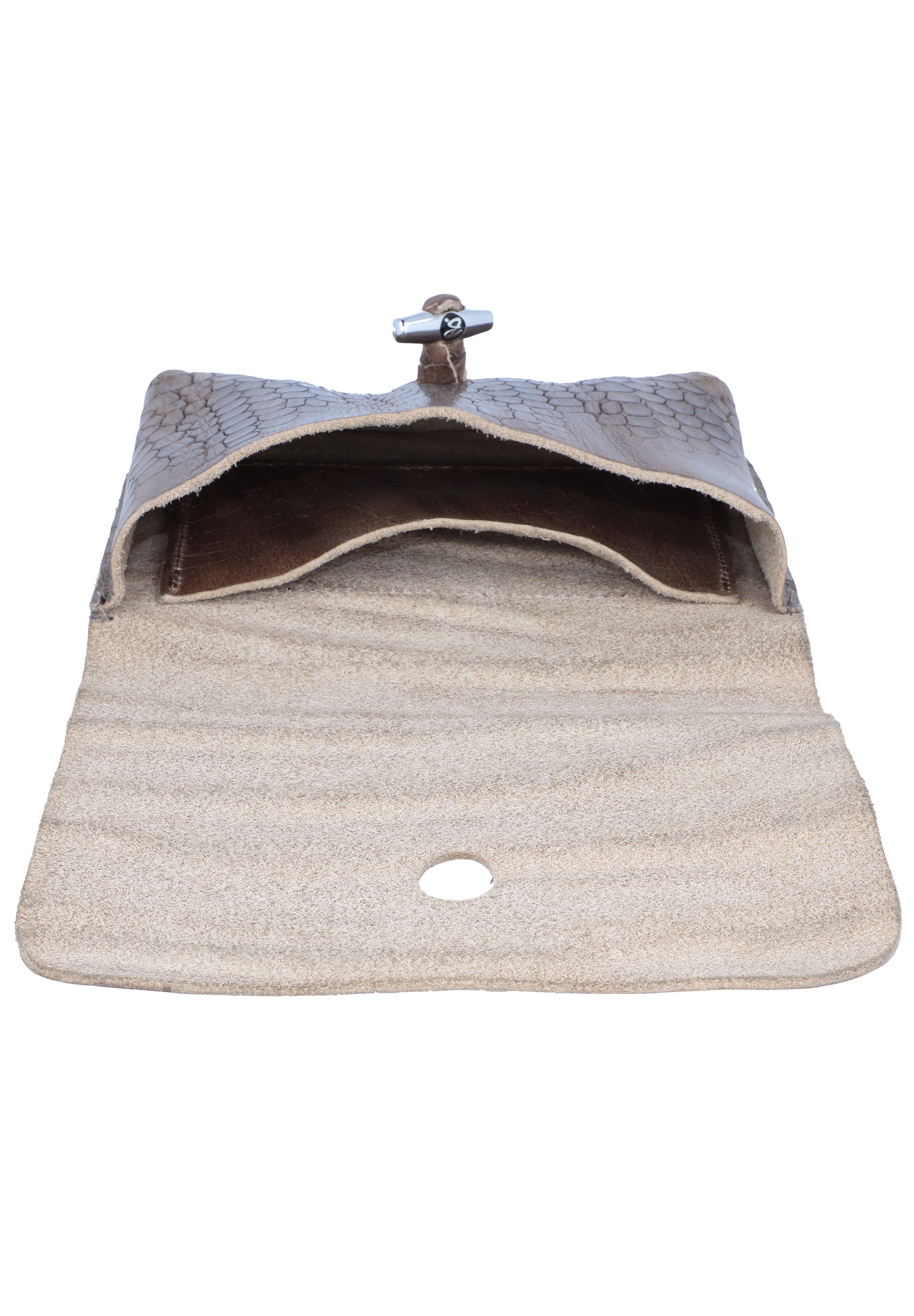 B belt B Pochette B belt belt Gray Pochette Gray 8mNOwyn0v