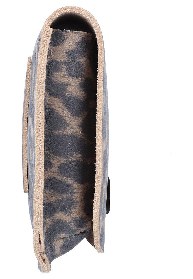 b.belt LEONY - Marsupio - brown