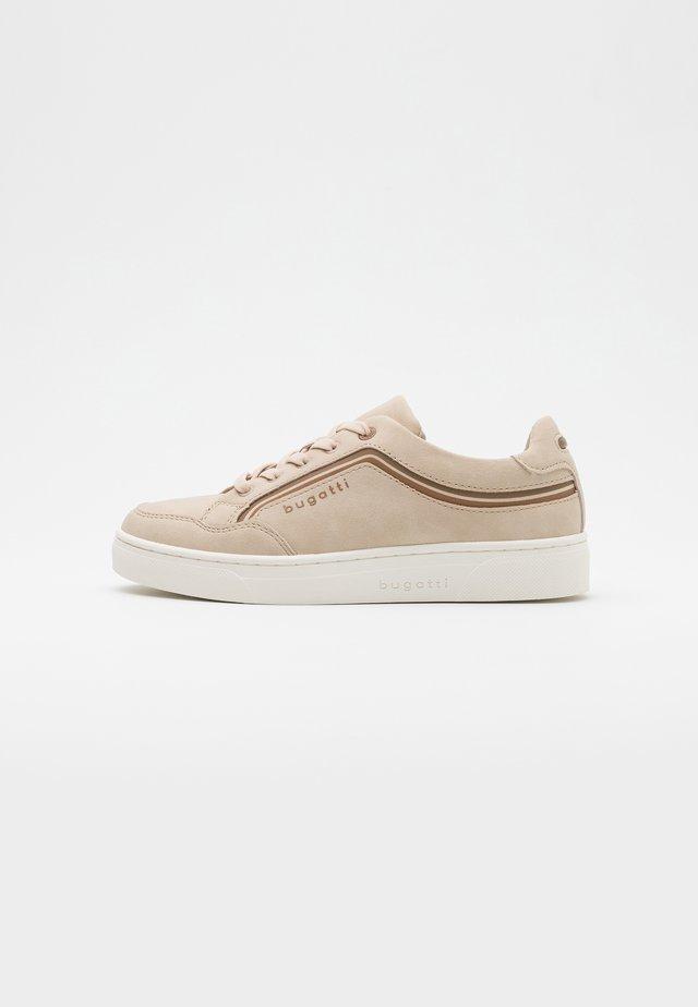 ELEA - Sneakersy niskie - beige/light brown